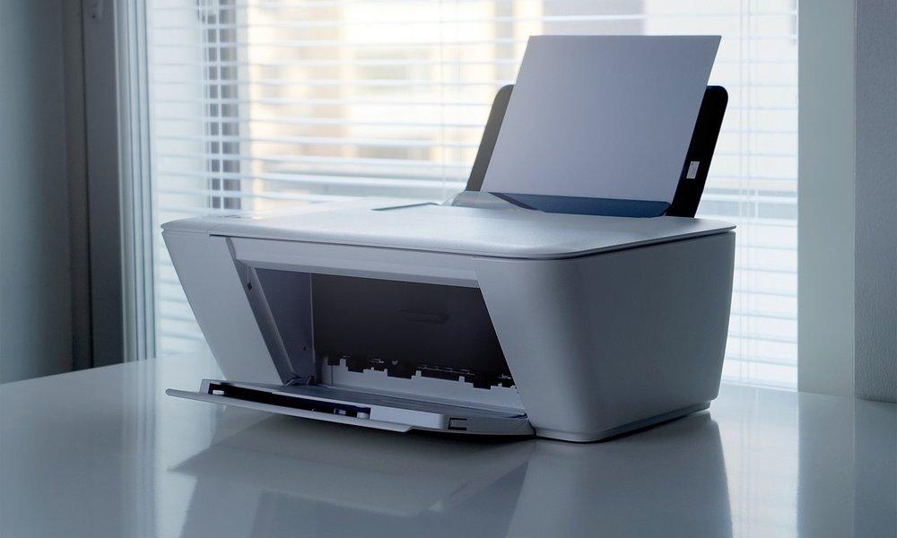 Mejores impresoras 2021